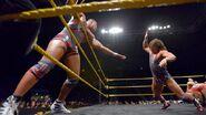 NXT UK Tour 2015 - Sheffield 15