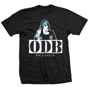 ODB I'm A Catch Shirt