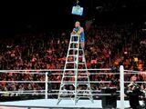 December 10, 2012 Monday Night RAW results
