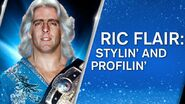 Ric Flair Stylin' and Profilin'