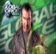 Scott Hall GFW Profile