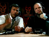 Matt Striker & Vampiro