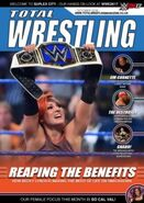Total Wrestling - October 2016
