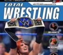 Becky Lynch/Magazine covers