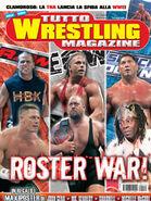 Tutto Wrestling - No. 19