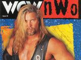 WCW Magazine - January 1999