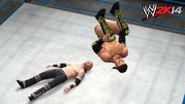 WWE 2K14 Screenshot.104