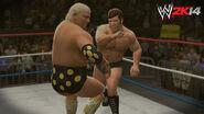 WWE 2K14 Screenshot.131