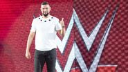 WWE Live Tour 2017 - Liverpool 5