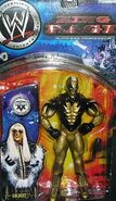 WWE Ruthless Aggression 7.5 Goldust