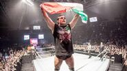 WWE World Tour 2013 - Munich 4