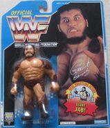 WWF Hasbro 1993 Giant Gonzalez