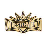 WrestleMania 35 Magnet