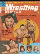Wrestling Revue - April 1965
