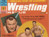 Bruno Sammartino/Magazine covers