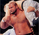 Arn Anderson/Event history