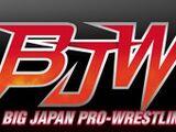 Big Japan Pro Wrestling