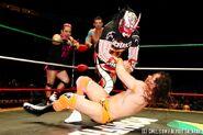 CMLL Martes Arena Mexico 2-14-17 19