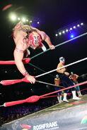 CMLL Super Viernes (February 8, 2019) 14