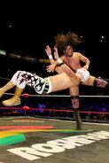 CMLL Super Viernes (March 22, 2019) 15