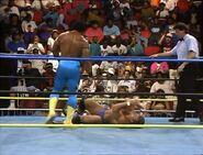 May 1, 1993 WCW Saturday Night 20