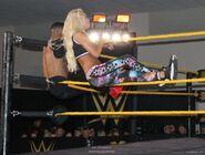 NXT House Show (Feb 18, 17') 3