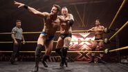 NXT UK Tour 2017 - Aberdeen 14