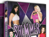 SHIMMER Women Athletes Volume 2