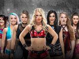 WWE United Kingdom Women's Championship Tournament (2018)