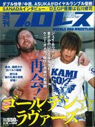 Weekly Pro Wrestling No. 1942