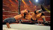 WrestleMania 26.58