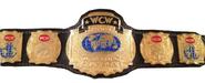 1st WCW Tag