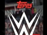 2018 WWE Heritage Wrestling Cards (Topps)
