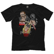 Butcher, Blade & Bunny - Cartoon Shirt