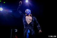 CMLL Martes Arena Mexico (September 24, 2019) 8