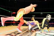 CMLL Super Viernes (May 25, 2018) 6
