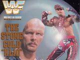WWF Magazine - January 1997