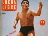 Lucha Libre 32