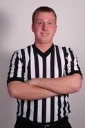 Matt Bennett (referee)