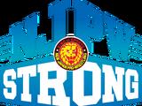 NJPW STRONG - Episode 7