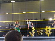NXT House Show (June 7, 14') 2