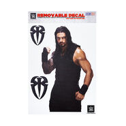 Roman Reigns Removeable Decal