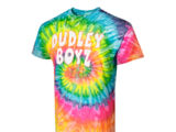 """The Dudley Boys """"Hall of Fame 2018"""" T-Shirt"""