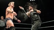 WWE Houes Show 9-10-16 14