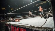 WWE House Show 9-8-16 9