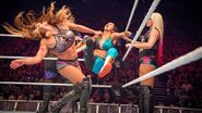 WWE Live Tour 2017 - Dublin 13