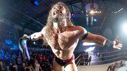 WWE Road to WrestleMania Tour 2017 - Regensburg.3