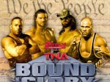 Bound for Glory (2011)