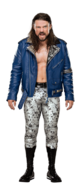 Brian Kendrick Stat Photo