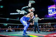 CMLL Martes Arena Mexico (December 3, 2019) 10